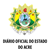 Diário Oficial do Estado do Acre