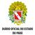 Diário Oficial do Estado do Pará