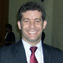 Sanders Rocha