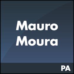 Mauro Moura