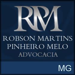 Robson Martins Pinheiro Melo Advocacia