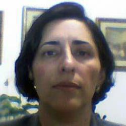 Márcia Regina Gomes Galesi E Silva