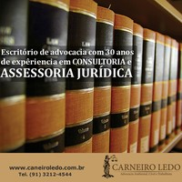Carneiro | Advogado | Belém (PA)