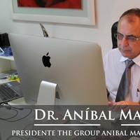 Anibal | Advogado | Direito Previdenciário em Rio de Janeiro (RJ)