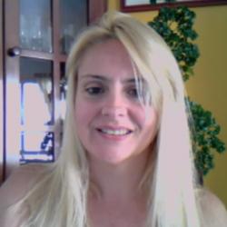 Marisa Gonzales Ortega Pandolfi