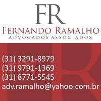 Fernando | Advogado em Governador Valadares (MG)