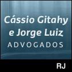 Cássio Gitahy & Jorge Luiz Advogados