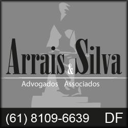 Arrais | Advogado | Direito do Trabalho em Planaltina (DF)