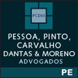 PCDM - Pessoa, Pinto, Carvalho, Dantas & Moreno Advogados