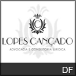 Lopes | Advogado em Brasília (DF)