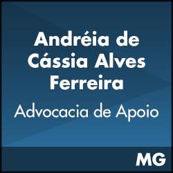 Andréia de Cássia Alves Ferreira