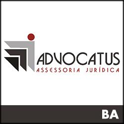 Advocatus | Advogado | Vitória da Conquista (BA)