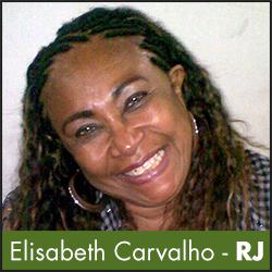 Elisabeth Carvalho Borges