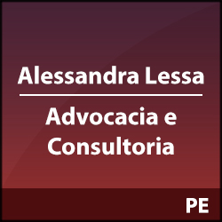 Alessandra | Advogado | Recife (PE)