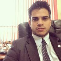 Cristopher | Advogado | Arrombamento