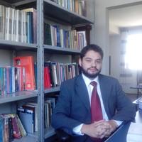 Lucio | Advogado | Concurso Público em Belo Horizonte (MG)