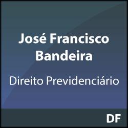 José Francisco Bandeira