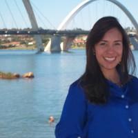Larissa | Advogado em Brasília (DF)