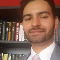 Luiz | Advogado | Direito Público em Florianópolis (SC)