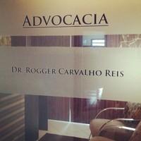 Rogger | Advogado em Macaé (RJ)