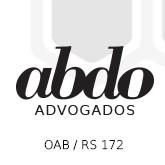 Abdo | Advogado | União Estável em Porto Alegre (RS)
