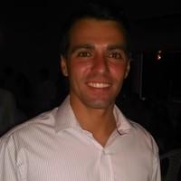 Carlos Eduardo da Costa Frickmann