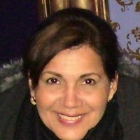 Ana Maria Regis  Gomes