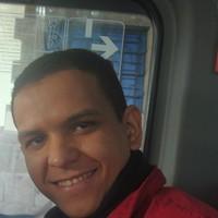 Rafael Souza Lima