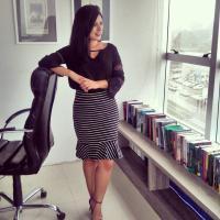 Nágila   Advogado em Campo Grande (MS)