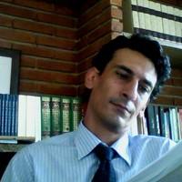 Advogado Gustavo Borceda