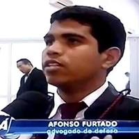 Afonso | Advogado em Belém (PA)