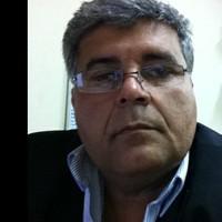 Advogado João Nascimento de Souza