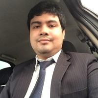 João | Advogado | Tribunal do Júri em São Luís (MA)