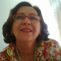 Vera Lúcia Souza Floresta