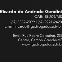 Ricardo Gandini