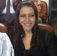 Isabela Mont' Alvão - Itajubá/MG