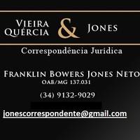 Franklin Jones