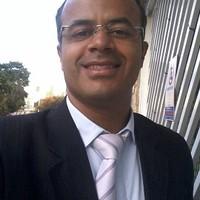 João | Advogado | Direito do Trabalho em São Paulo (SP)