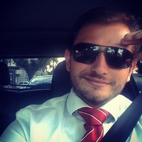 Gabriel | Advogado em Curitiba (PR)