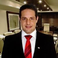 Luiz Fernando Marcondes Silva Junior