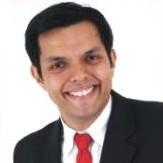 Jorge André Aflalo