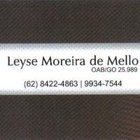 Leyse Moreira de Mello