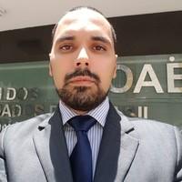 Rafael | Advogado em João Pessoa (PB)