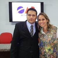 Advogado Frederico de Castro Siqueira