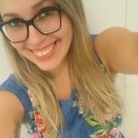 Kizi Caroline Marques Castilhos