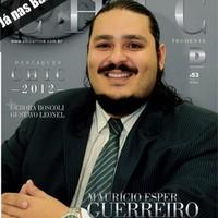 Maurício | Advogado | Processo Trabalhista em Presidente Prudente (SP)