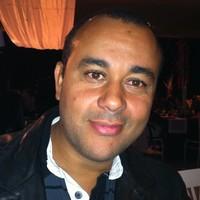Gilberto Cândido Ribeiro