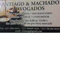 Santiago | Advogado em Itaguaí (RJ)