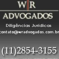 Wr   Advogado em São Paulo (SP)
