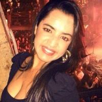Leticia Maria Martins